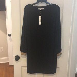 New with tags! Trina Turk Black dress size S